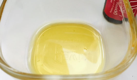 アスタリフトコラーゲンの黄色い中身